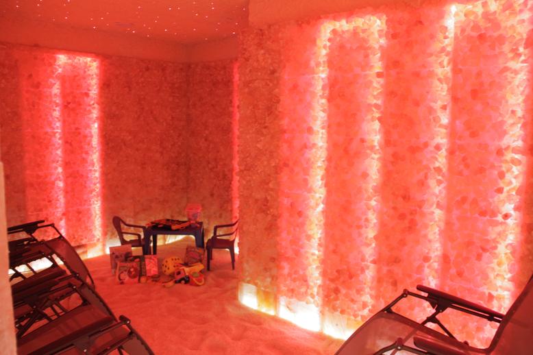 Lampade Cristallo Di Sale : Grotta di sale rosa grotte di sale rosa vasca di sale rosa
