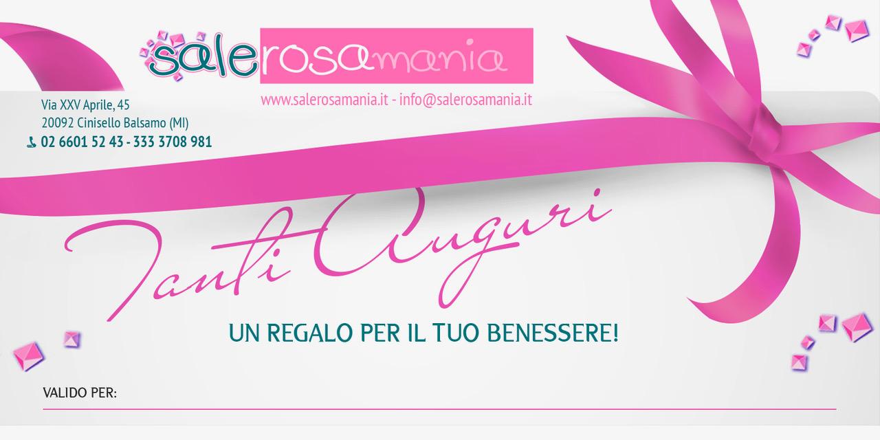 Buoni Regalo Grotte Di Sale Rosa Vasca Di Sale Rosa Salerosamania